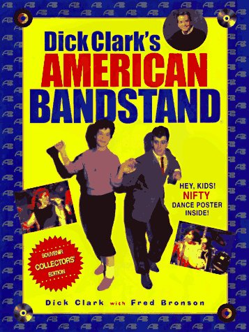 Books : Dick Clark's American Bandstand