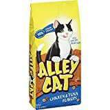 Cheap Alley Cat Chicken & Tuna Flavors Dry Cat Food, 6.3 Lb (Pack Of 5),
