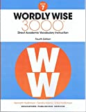 img - for Wordly Wise 3000, Grade 7 book / textbook / text book