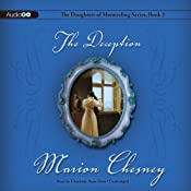 The Deception: The Daughters of Mannerling Series 3 | M. C. Beaton