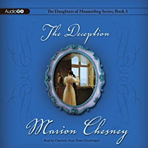 The Deception Audiobook