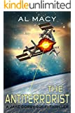The Antiterrorist: A Jake Corby Sci-Fi Thriller (Jake Corby Series Book 2)