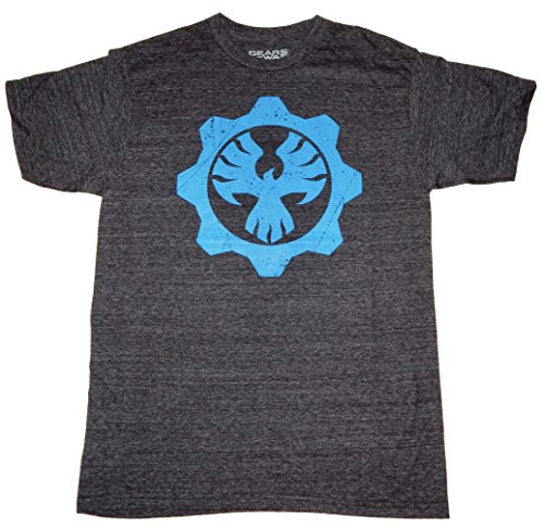 gears of war t shirt - 7