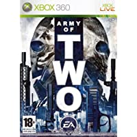 Army Of Two (classic)- X360