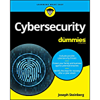 Cybersecurity For Dummies (For Dummies (Computer/Tech)) (English Edition)