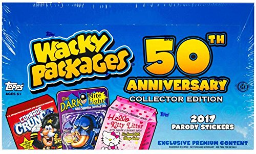 50th Anniversary Box - 3