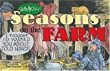 img - for Bob Artley's Seasons on the Farm book / textbook / text book