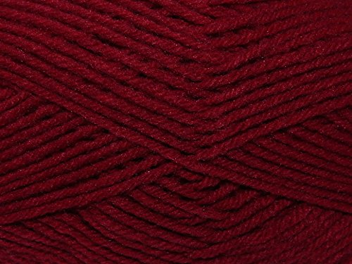 Peter Pan Baby Knitting Yarn DK 946 Jam - per 50 gram - Peter Yarn Pan