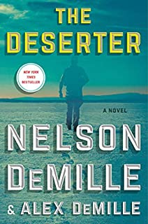 Book Cover: The Deserter: A Novel