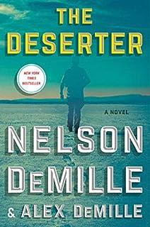 Book Cover: The Deserter: A Novel