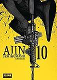 AJIN (SEMIHUMANO 10)
