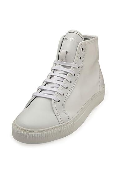 NATIONAL STANDARD Damen Schuhe Sneaker, Farbe: Weiss, Größe