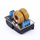 Yosoo 5V-12V ZVS Heating Power Supply