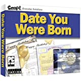 Snap! The Date You Were Born