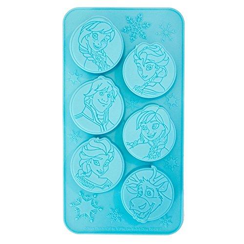 Disney Frozen Princesses Ice Tray