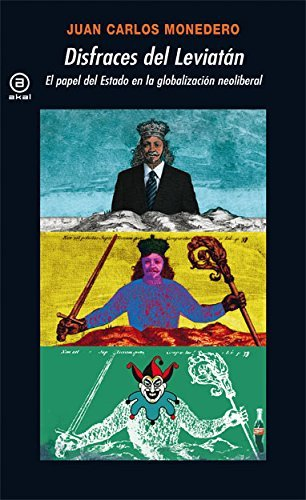 Disfraces del leviatan / Leviathan Costumes Spanish Edition ...