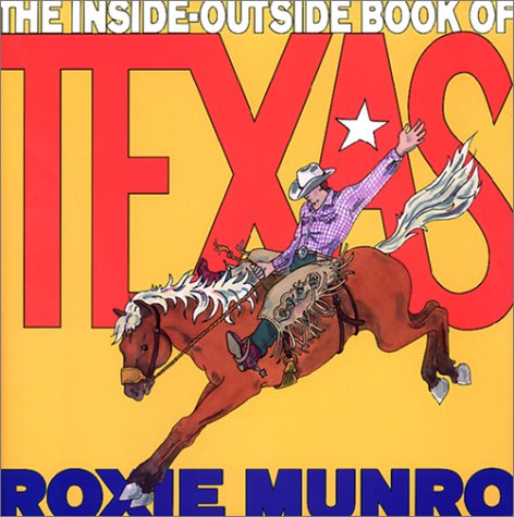 Read Online The Inside-Outside Book of Texas ebook