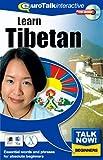 Talk Now! Learn Tibetan, Eurotalk Staff, 1843520621