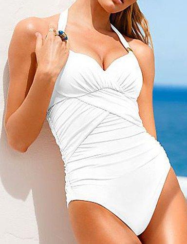 Halfter - Damen - Bikinis ( Nylon/Andere ) , green-s , green-s