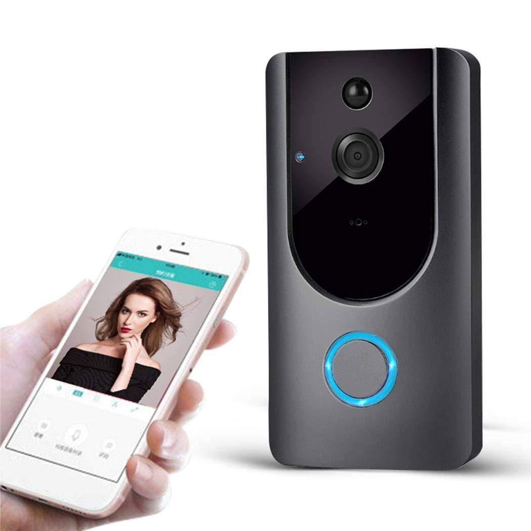 Pagacat M2 Wireless Visual Smart Doorbell Alarm WiFi Mobile Phone Remote Monitoring Kits