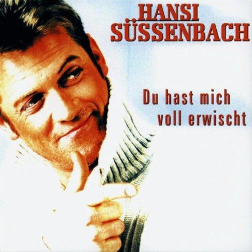 du hast mich voll erwischt radio mix by hansi s ssenbach on amazon music. Black Bedroom Furniture Sets. Home Design Ideas