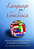 Language into Language, Saúl Sibirsky and Martin C. Taylor, 0786448113