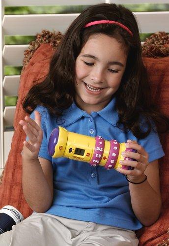 LeapFrog Enterprises Twist & Shout Addition:  Yellow by LeapFrog Enterprises (Image #1)