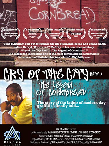 Cry of the City Part 1: The Legend of Cornbread -