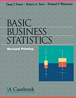 Amazon business analysis using regression a casebook basic business statistics a casebook textbooks in matheamtical sciences fandeluxe Images