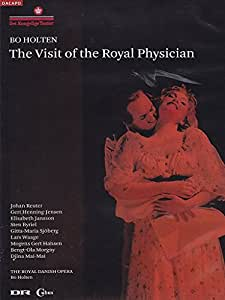 Visit of the Royal Physician [Import]
