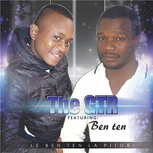 Le Ben Ten La Pitori (feat. Ben Ten)