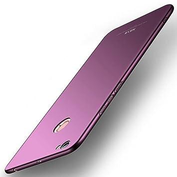 Funda Xiaomi Redmi Note 5A Prime, MSVII® Ultra-delgado Funda Case Cover + Protector de Pantalla Para Xiaomi Redmi Note 5A Prime: Amazon.es: Electrónica