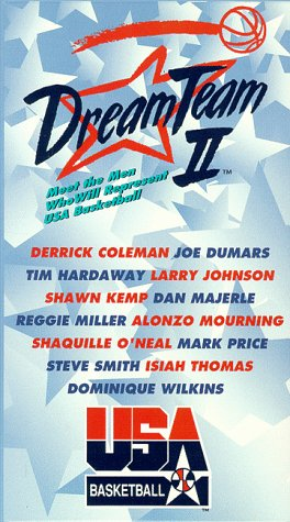 - Nba Dream Team 2 [VHS]