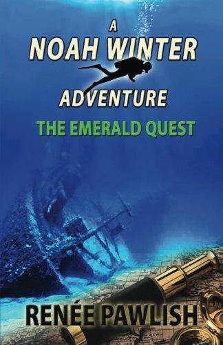 The Emerald Quest (Noah Winter Adventures) pdf