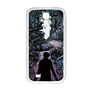 Cool black man Cell Phone Case for Samsung Galaxy S4 by Maris's Diary