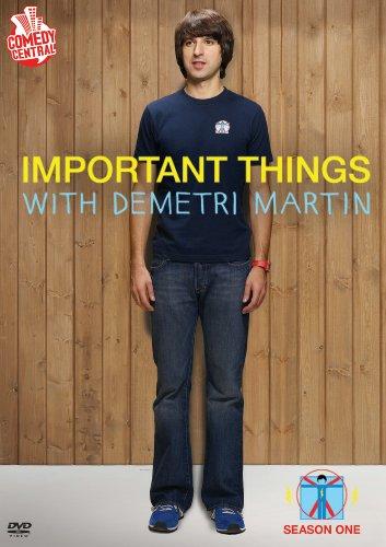 demetri martin dean