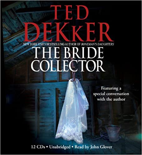 Read book the 49th mystic (beyond the circle, #1) by ted dekker.