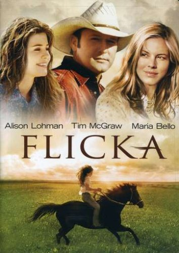 DVD : Flicka (Full Frame, , Dubbed, Dolby, AC-3)