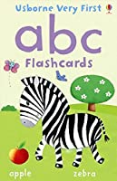 ABC (Very First Flashcards)