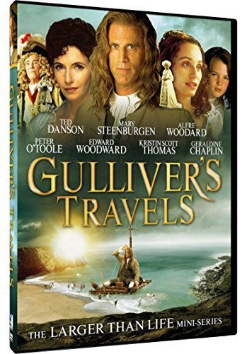 Gullivers Travels Ted Danson product image