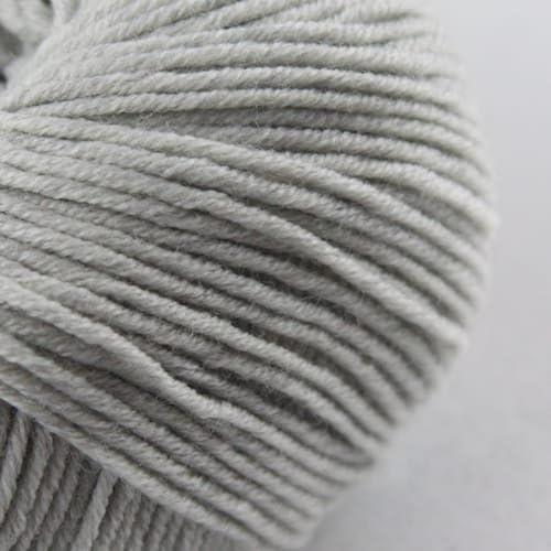 The Knit Kit Company SIRENA SNOOD Snood Knit Kit BUTTERNUT YELLOW /& RAINDROP GREY