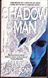 The Shadow Man, Dennis Etchison, 0440212022