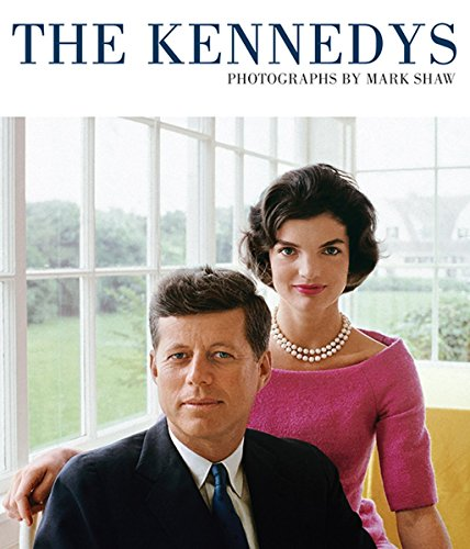 The Kennedys, Photographs by Spot Shaw