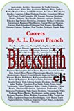 Careers: Blacksmith, A. L. Fremch, 1499737955