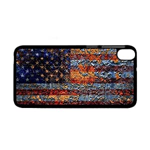 Great Back Phone Covers For Teens For Desire 820 Printing With American Flag Choose Design 1