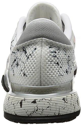 Plamet De Blanco ftwbla Barricade Adidas Tenis 2017 Adulto Unisex Zapatillas Oc Negbas AIvfq
