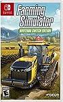 Farming Simulator - Nintendo Switch