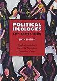 Political Ideologies 9780536216298