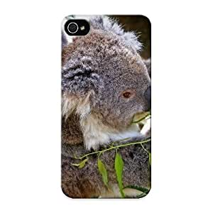0ipod touch45dc1359 Anti-scratch Case Cover Summerlemond Protective Koala Case For Iphone ipod touch4