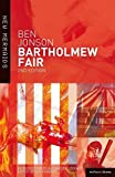 img - for Bartholmew Fair (New Mermaids) book / textbook / text book